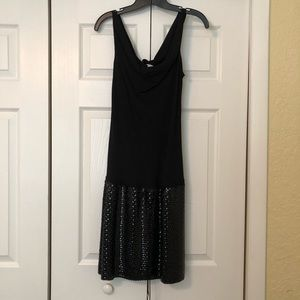 Diane Von Furstenberg Sequined Dress